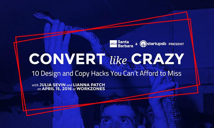 Convert Like Crazy