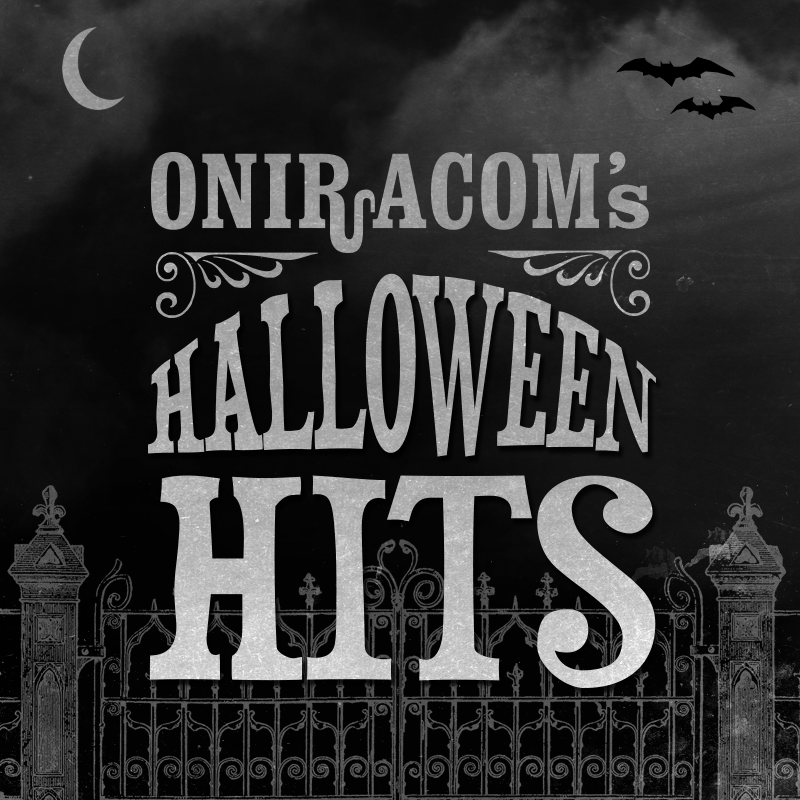 halloweenhits