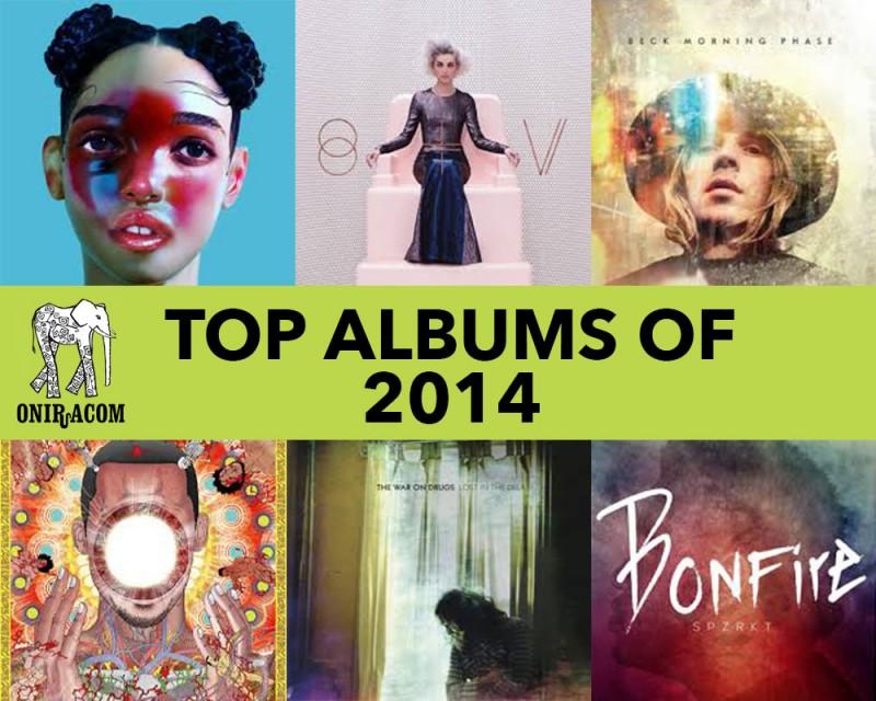 """Albums2014"""