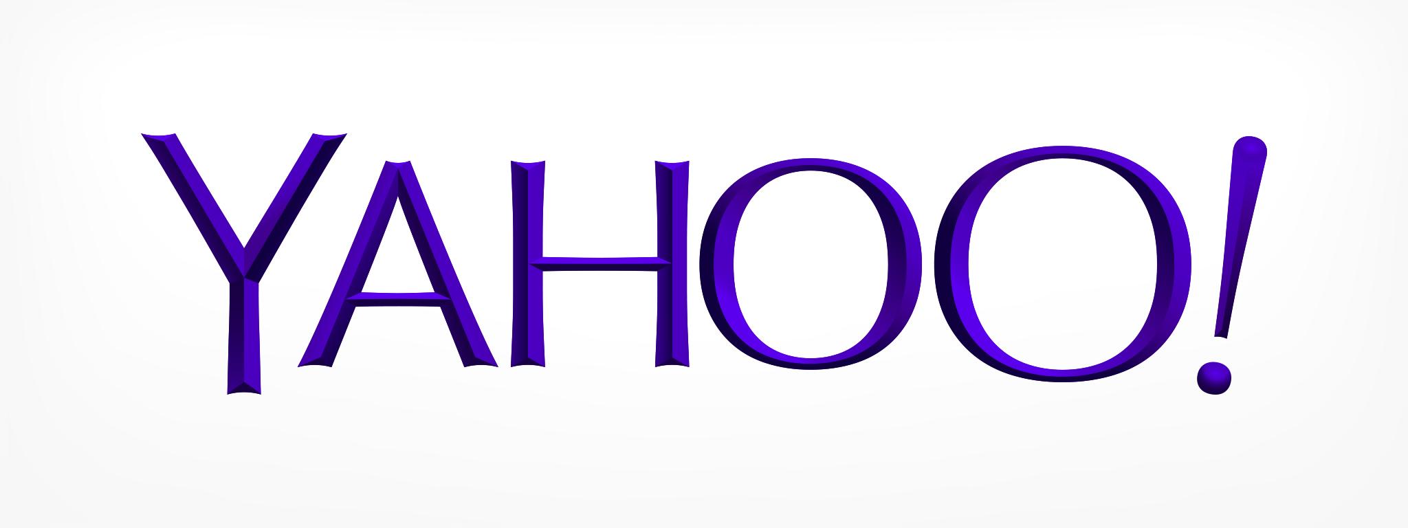 """""""Yahoo"""