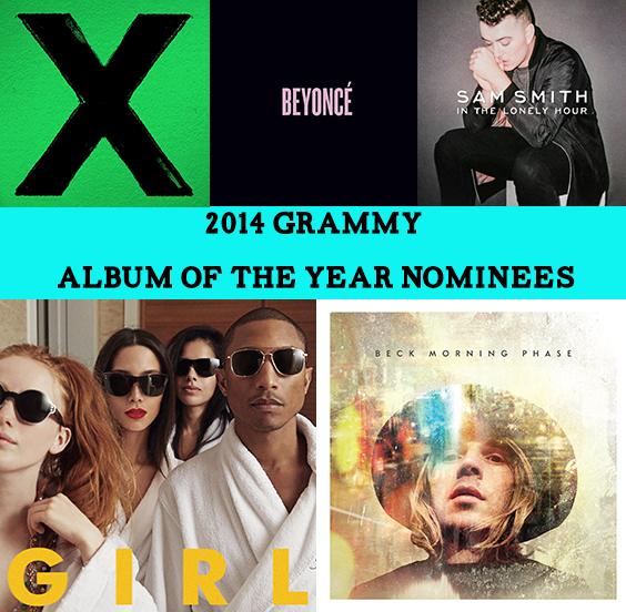 """""""Grammys"""""""